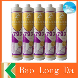 Hot Selling Multi Purpose Neutral Silicone Sealant