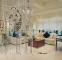 Interior Home Decor animal bead curtain