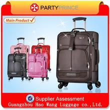2015 Hotest designed style travel trolley luggage bag Boy 24 inch Suitcase