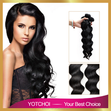 Factory direct sale wholesale price cheap bundles of wet and wavy indian remy