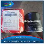 Carros filtrodeóleo 90915-10001