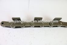 C2082hk1, A1Transmission cadenas, cadena transportadora withattachment, doble cadena de paso, agrícola