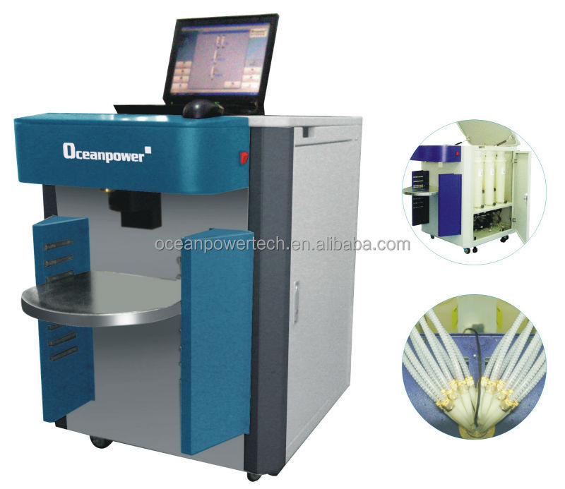 Automatic Chemical Dispensers ~ Automatic paint dispenser with powerful software