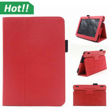 "For Amazon Kindle Fire HDX 7 7.0"" Inch Folio Leather Case Stand Cover"