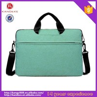 2015 New Laptop Sleeve Bag Case Carrying Handle Bag For 11 13 13.3 14 14.1 15 15.4 15.6 Inch Notebook PC