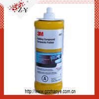 3M 05973 Rubbing Compound Compuesto Pulidor Car Wax