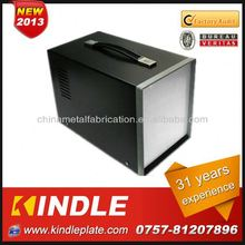 Kindle 2013 New lcd ad player for cabinets with full accessories