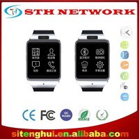 Smart Watch Wrist Watch LX36 Support SIM Card for Samsung S2/S3/S4/Note 2/Note 3 HTC Android Phone