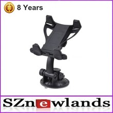 2015 New Innovative Suction Cup Car Seat Laptop Car Phone Holder For Android PC For iPad