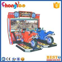 Bike Racing Game Machine Indoor Amusement