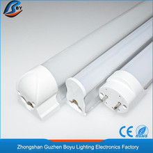2015 hot sale high quality smd2835 9w/13w/18w/24w t8 led tube light tube8 with CE Rohs