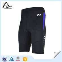 85 Polyester 15 Elastane Mens Wholesale Spandex Shorts