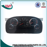 Prompt Delivery Sinotruk Howo Volvo Truck Cab Parts Combination Instrument Panel WG97195810185