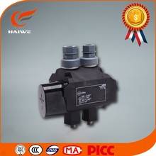 TTD series insulation piercing connector IPC for ABC cable of bolt clamp