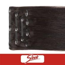 Henan Rebecca high quality cheap 100% virgin human hair clip in extension