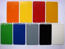 JC-200 Epoxy Polyester Powder Coatings paint for sale