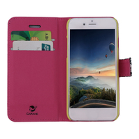 Alibaba best sellers OEM wallet battery case for iphone 5