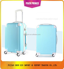 ABS colorful nice quality Trolley Luggage