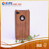 Customised Various Mobile Phone Wooden Custom Back Cover Case
