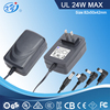 Wall mount USB Adapter/Power supply UL/CE/GS approval