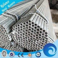 ASTM A53 PRE GI DRAINAGE TUBE MATERIAL