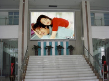 hot products 2013 new: high resolution and brightness P2.5,P4,P6,P8,P10,P12.5,P16 DIP or SMD p20 outdoor led display