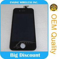 cheaper price for iphone 4s LCD Screen replacement