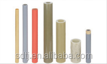 round high temperature resistance type of the composite insulator core rod (light green\brown\tan)