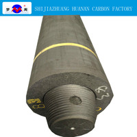 400 mm ( 16 inch) good quality HP graphite electrodes
