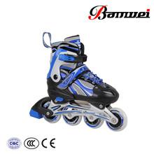 Utiles cheap prix ningbo oem inline patins à roulettes