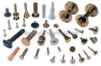 Bolt & Screw & Nut & Washer ( Machinery / Lathes / Electronic Cigarettee / Furniture / Home Appliance ) - could be CUSTOMIZED!!