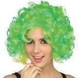 St. Patrick's Day 100th new wig hair beak clip