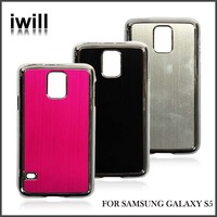 New ultra hard mobile phone Case housing for Samsung Galaxy S5