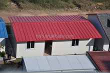 prefabricated steel modular house low cost prefab houses