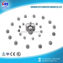 Tungsten Carbide Button/carbide Drill Bits/ Carbide Button Tips