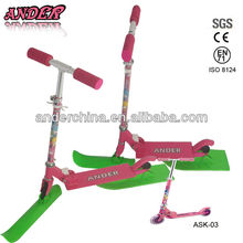 Snow bike Snow scooter ski Snow ski for sale