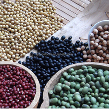100% Organic Grains, Beans & Seeds