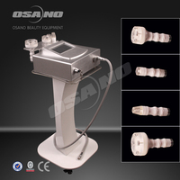 Radio Frequency Beauty Slimming Machine For Home Use
