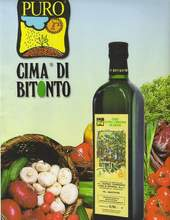 Extra Virgin 100% Italian Olive Oil from Puglia Offered directly from olive farmers