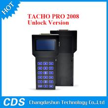 2015 Super TACHO PRO 2008 Unlock Version car Odometer Correction tool Universal Programmer