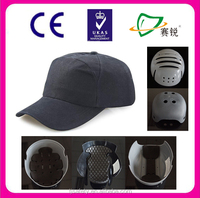 Good Quality cotton Safety Helmet Bump Cap, safety helmet product popular in Europe