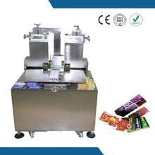 adjustable automatic teflon spray coating container glue machine