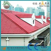 fireproof roofing materials for poultry houses