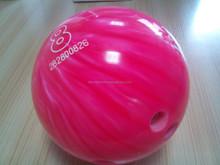 cheap bowling ball luminous bowling house ball