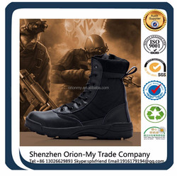 Military boot,military shoes Swat boot delta factory manufacturer