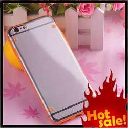 Best China Albaba Prices Clear Mobile Phone Case For iPhone 6 64gb