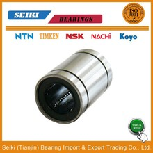 LM8 Lowest Price Plastic THK/SAMICK/EASE Linear Slide Ball Bearing