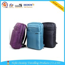 2015 most popular fashion new design durable high quality backpack laptop bags