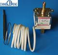 calentador de agua electrónico del termostato