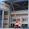 Hot sale building painting equipment mobile hydraulic lift table